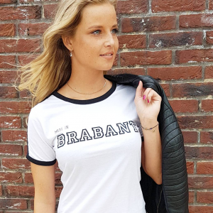 Made in Brabant shirt