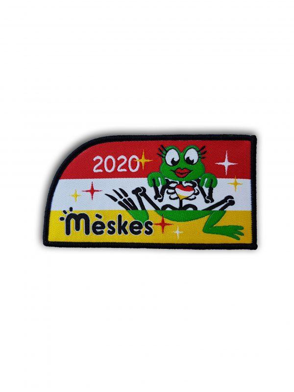 Mèskes embleem 2020