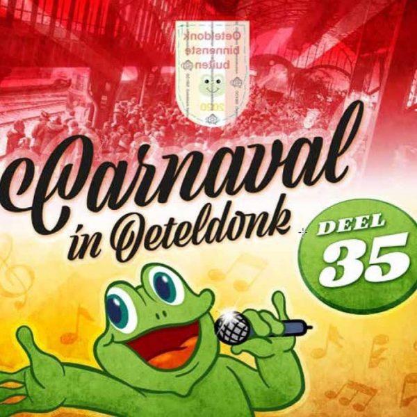 Oeteldonk CD 35