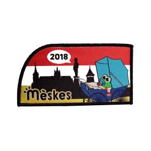 Mèskes embleem 2018