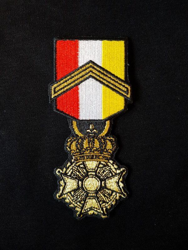 Unne Oeteldonkse medaille