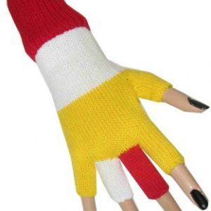 Oeteldonke handschoenen