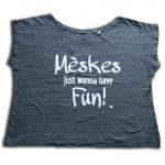 Mèskes Festival shirt!
