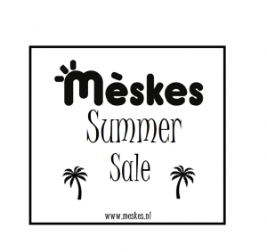 Mèskes Summer Sale