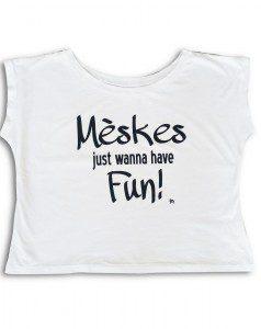 Mèskes Festival shirt